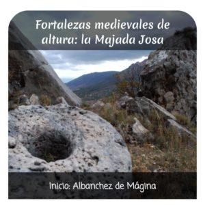 Explorando Mágina Majada Josa