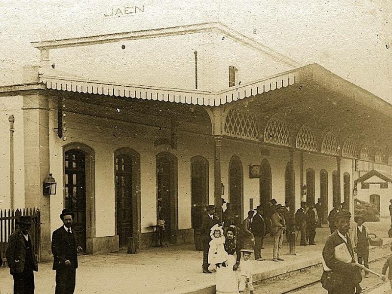 estacion 1881